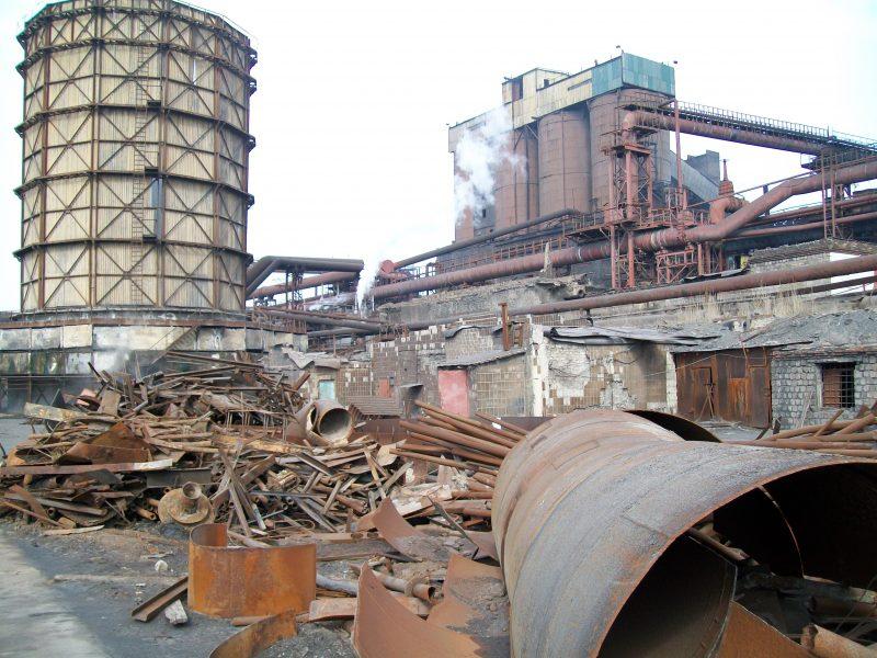 Економіка ДНР знаходиться у жахливому стані