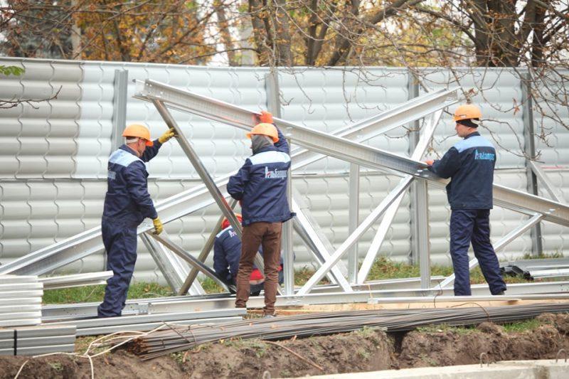 Будівництво нових сучасних амбулаторій у сільській місцевості
