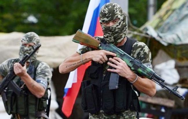 У самопроголошеній ДНР нові арешти