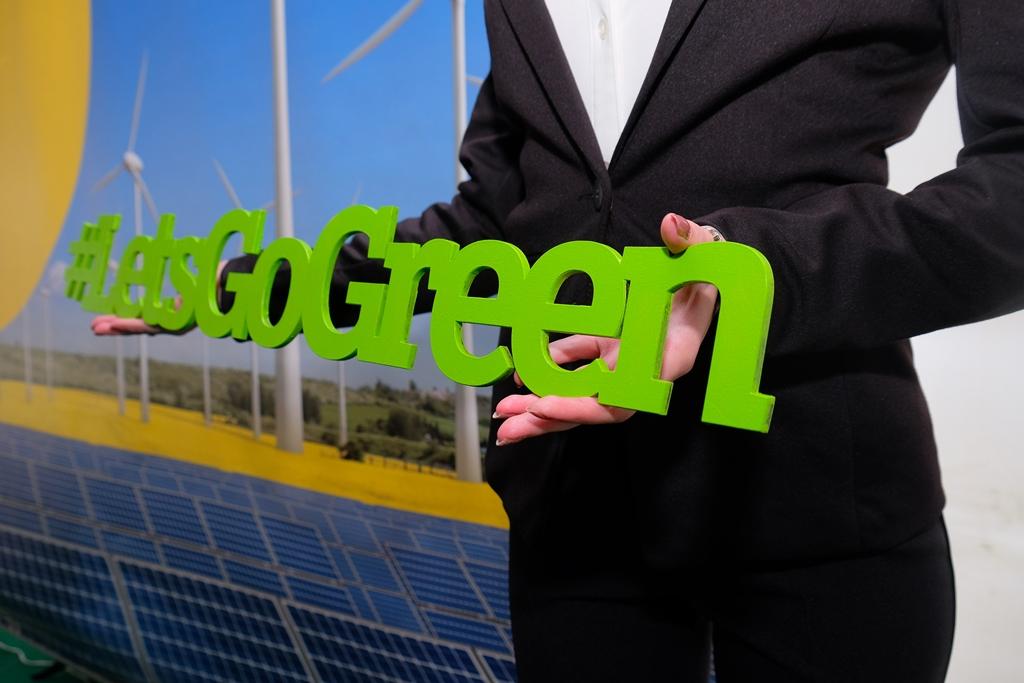Будують найпотужнішу сонячну електростанцію в Україні - Фото №4