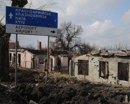 Кремль дистанціюється від Донбасу