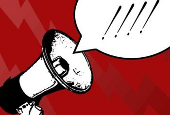 """Журналістів Донеччини запрошують взяти участь у конкурсі """"Свобода слова"""". Переможці отримають по 10 тисяч гривень"""