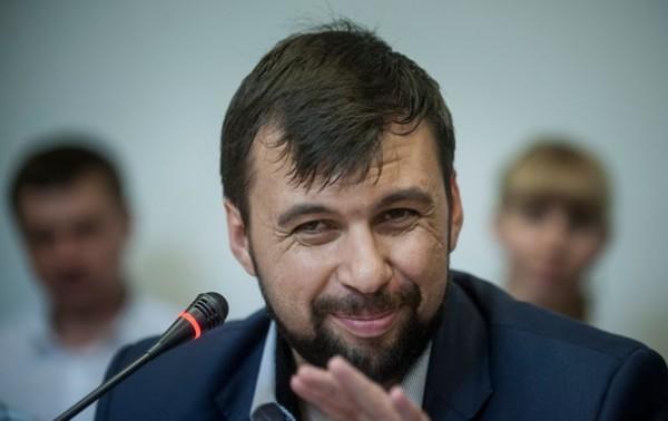 В ДНР обіцяли підвищення зарплатні на 10% та й то не всім