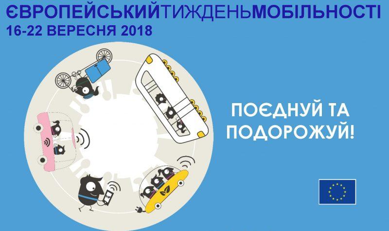 29 жовтня, 13-30. Підсумки та результати проведення «Європейського тижня мобільності» у Черкаській об'єднаній громаді