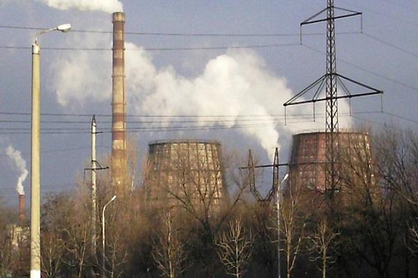 З боргами за газ та дефіцитом антрациту Донеччина розпочала опалювальний сезон