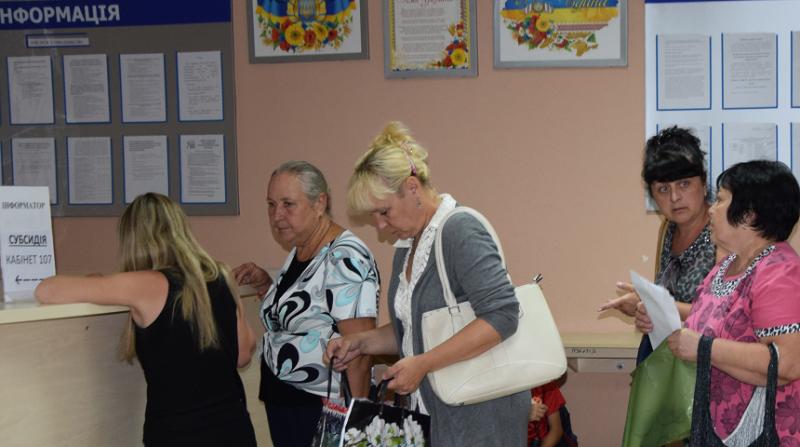 Мешканці Краматорська намагаються поновити виплату субсидій