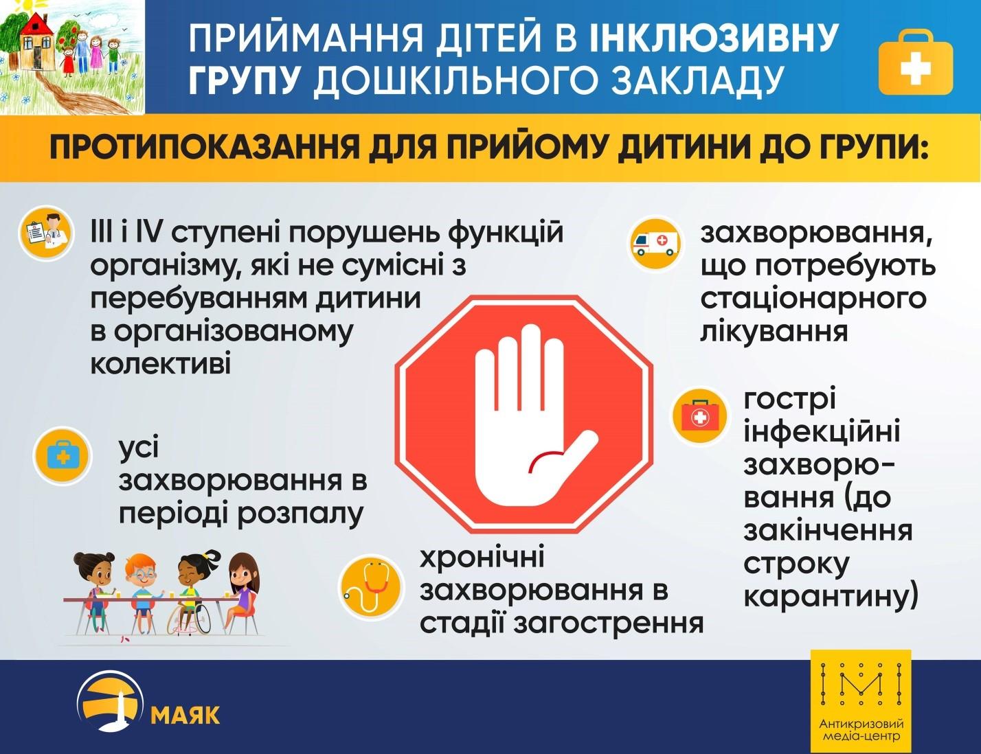 Дитина з особливими освітніми потребами має право відвідувати ДНЗ - Фото №3