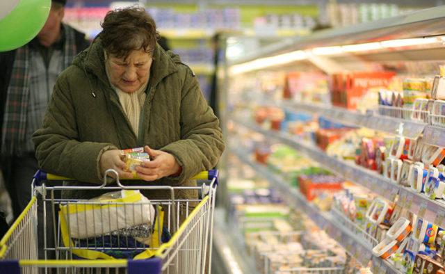 «Влада ДНР» визнала своє безсилля в економіці
