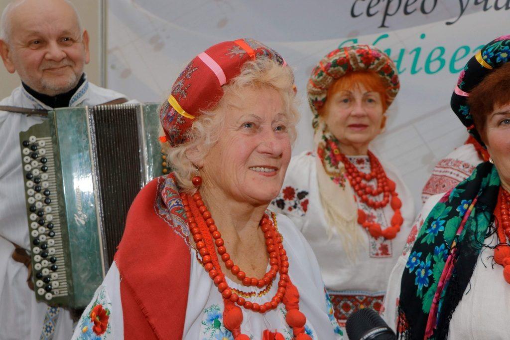 У Дніпрі розпочався музичний конкурс «Битва хорів»