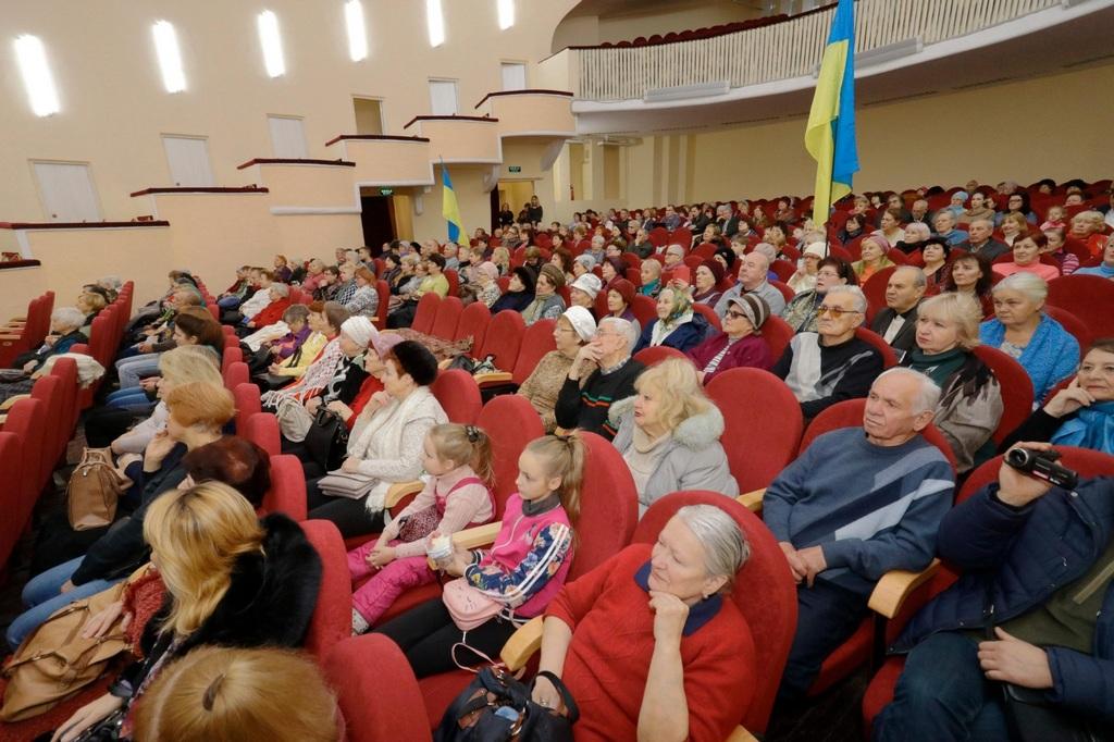 У Дніпрі розпочався музичний конкурс «Битва хорів» - Фото №3