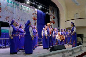 У Дніпрі розпочався музичний конкурс «Битва хорів» - Фото №1