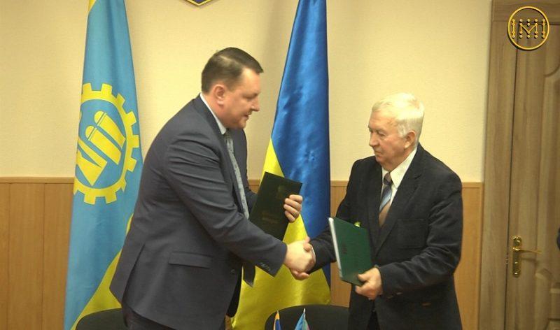 Першими на Донеччині міжмуніципальний договір підписали Краматорськ та Андріївська ОТГ