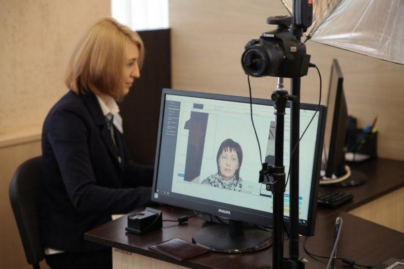 Ще чотири ЦНАПи видаватимуть біометричні паспорти