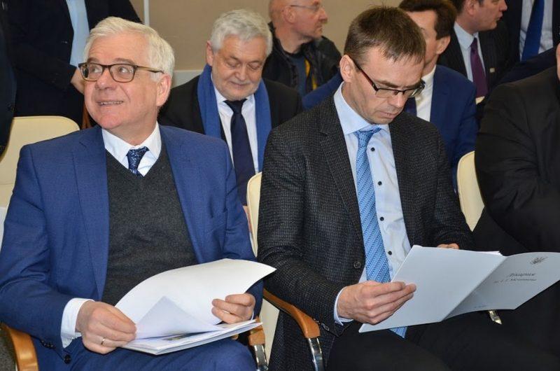 Іноземна делегація відвідала Дніпро