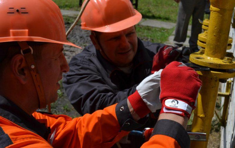 НКРЕКП затвердила інвестиційні програми газовим компаніям
