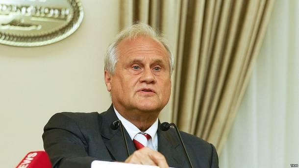 Залежить від Росії: чи реальний «план Сайдіка» для Донбасу