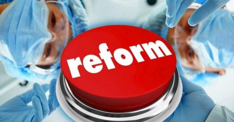 Медична реформа: які цифри приніс 2018 рік