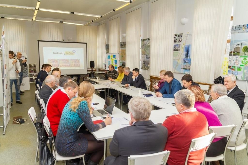 Регіональний форум з питань промисловості - Фото №1