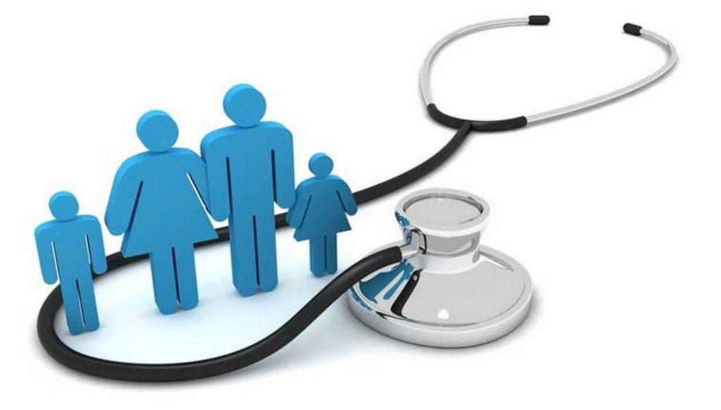Понад 2 млн мешканців вже обрали свого лікаря
