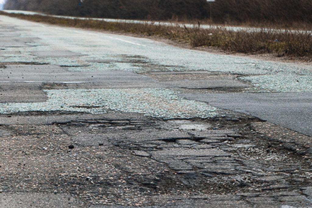 Судитимуть за привласнення бюджетних коштів, виділених на ремонт доріг