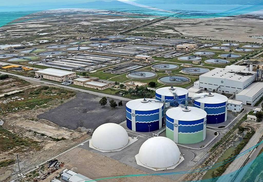 У Дніпрі будують біогазову електростанцію