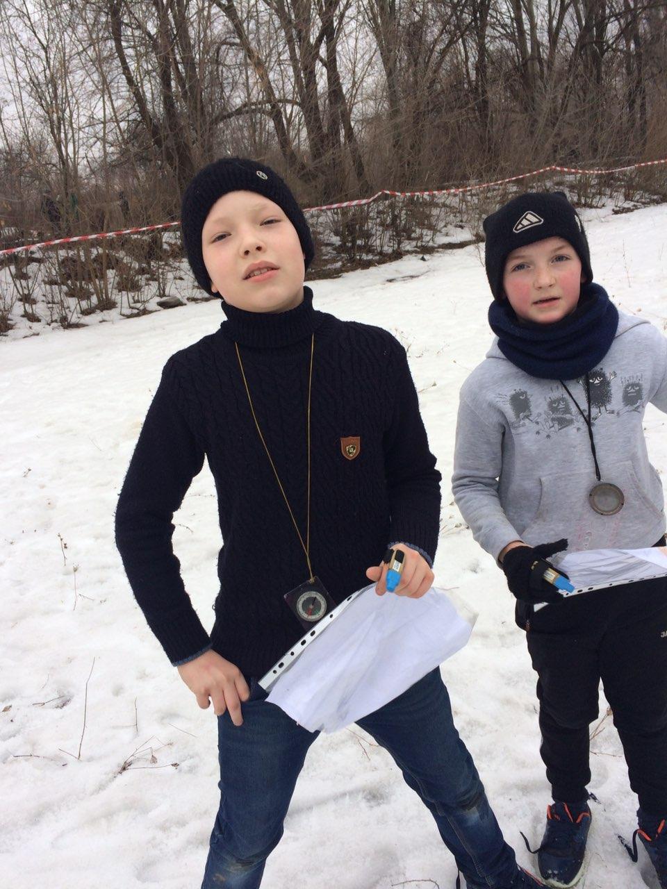 У Костянтинівці пройшли змагання з міні-орієнтування «Лабіринт» - Фото №6