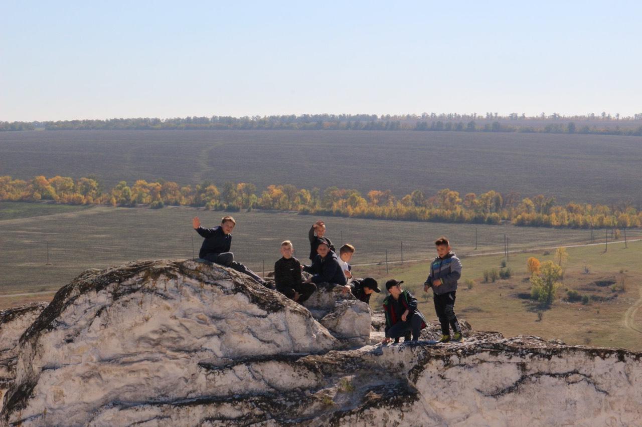 У Костянтинівці пройшли змагання з міні-орієнтування «Лабіринт» - Фото №2