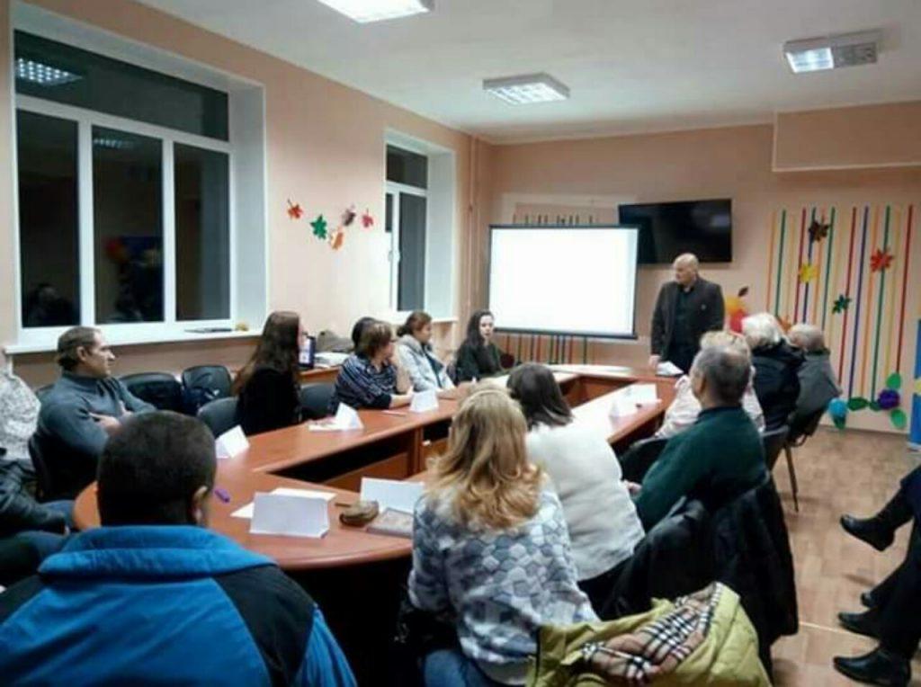 У Костянтинівці вдруге буде реалізовано проект «Школа Подружнього Життя»