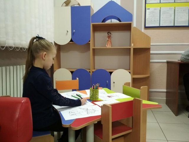 В Добропіллі управління соцзахисту населення перетворилося в сучасний Соціальний офіс - Фото №1