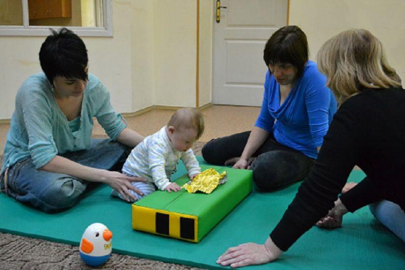19 березня, 12-00. Прес-конференція: «Раннє втручання» – партнерство заради майбутнього дітей та сімей в Україні