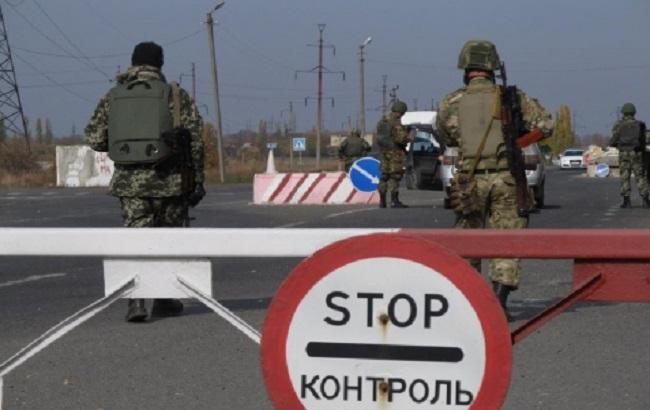 Є борг – немає виїзду: в ДНР заборонили проїзд через КПВВ боржникам