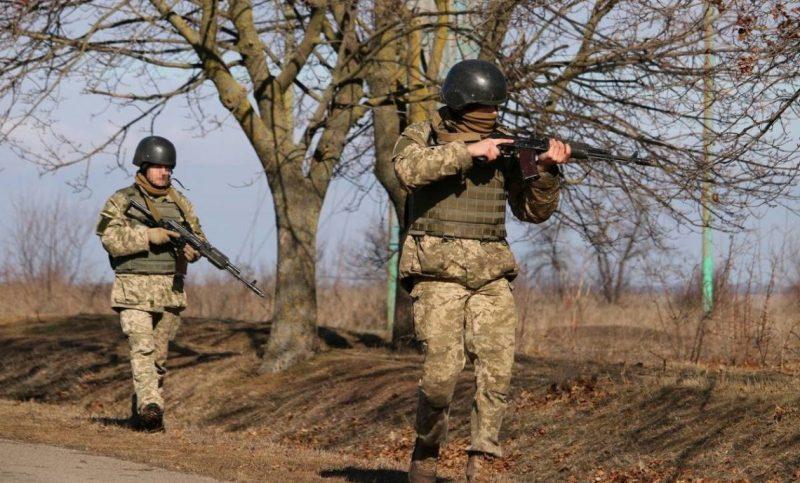 Три дні перемир'я на Донбасі