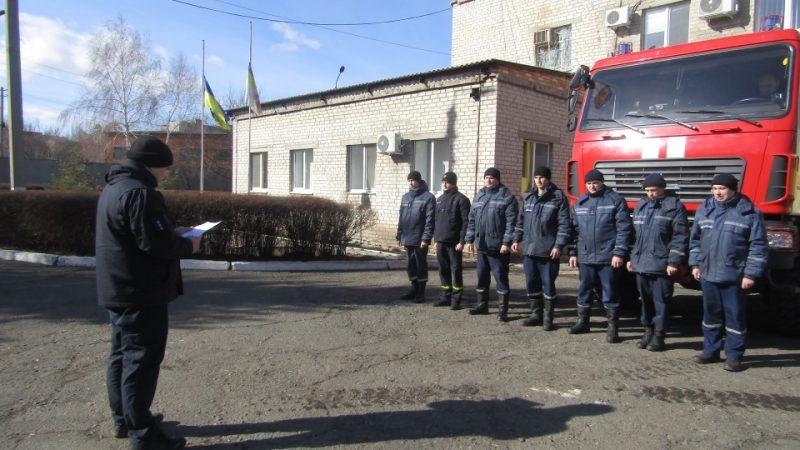 Правила безпеки на виборчих дільницях – процес підготовки у Костянтинівці та районі