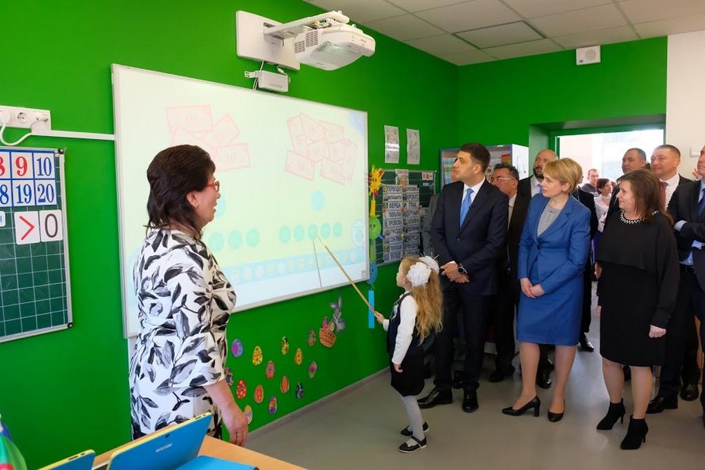 Гарні результати впровадження Нової української школи - Фото №3