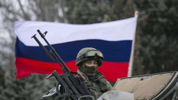 Чи може Росія напасти на Україну через президентські вибори?