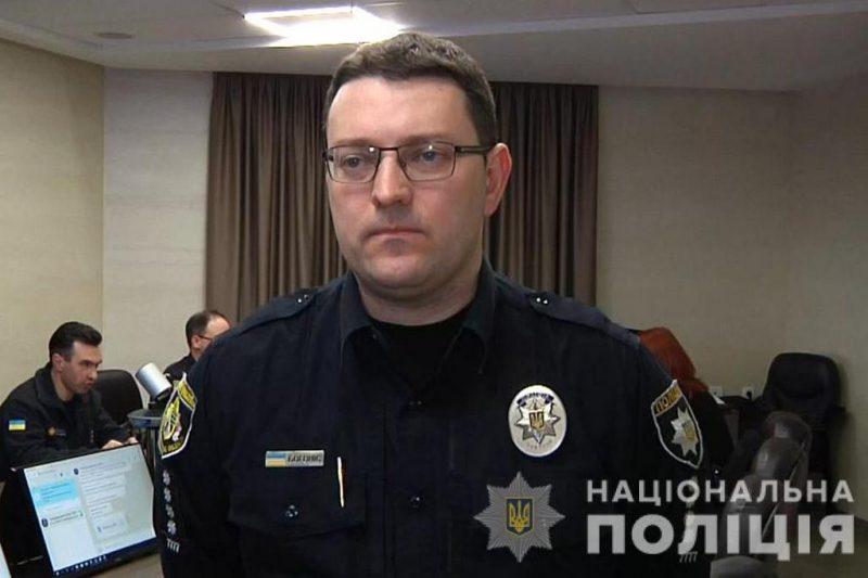 ГУНП в Дніпропетровській області: вибори пройшли спокійно