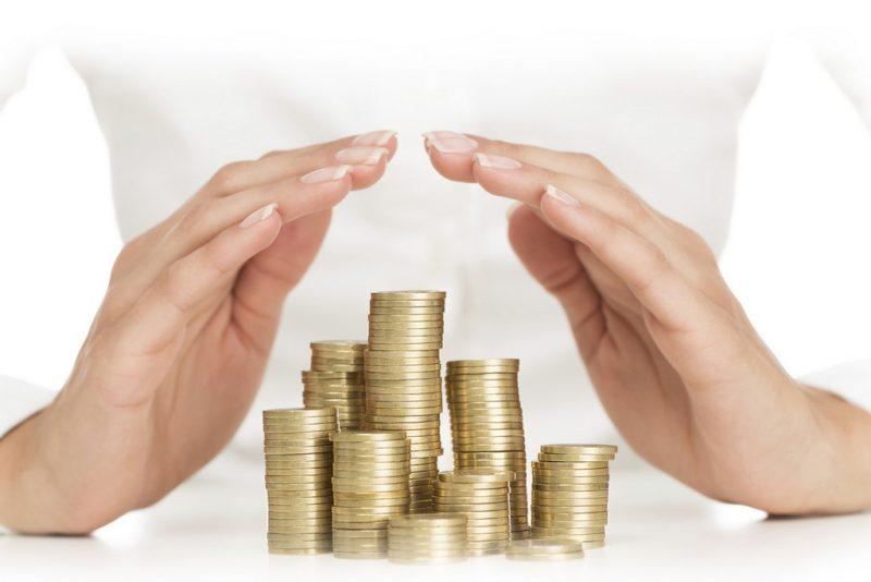 Надходження до місцевих бюджетів