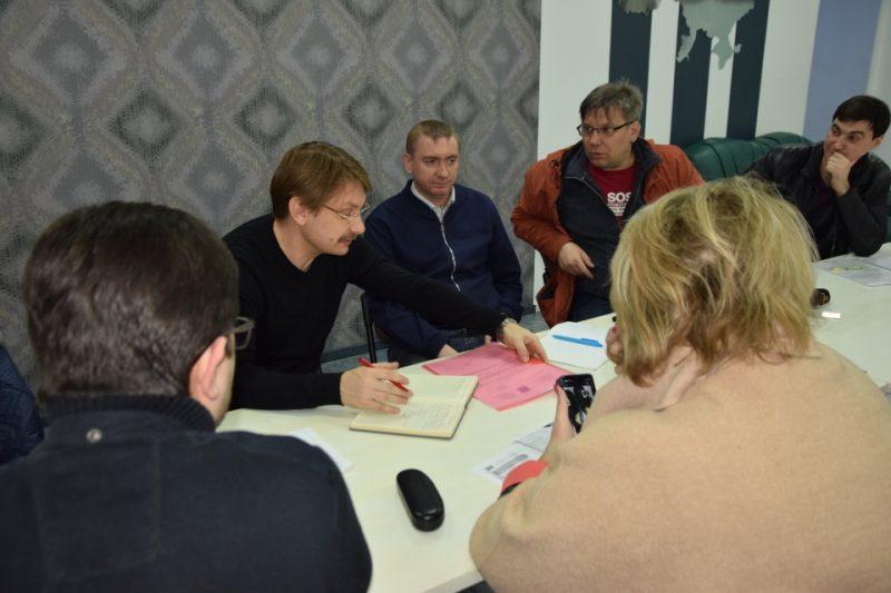 Краматорська громада має намір контролювати роботу комунальників