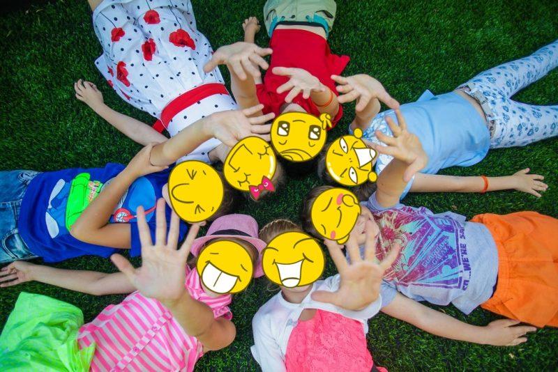 Дітей запрошують взяти участь у конкурсі «Smile Fest 2019»
