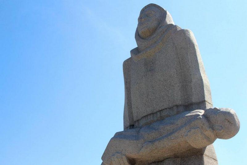В пам'ять жертв політичних репресій