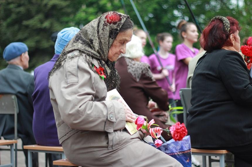 «Рокам ніколи пам'яті не стерти» фотозвіт - Фото №16