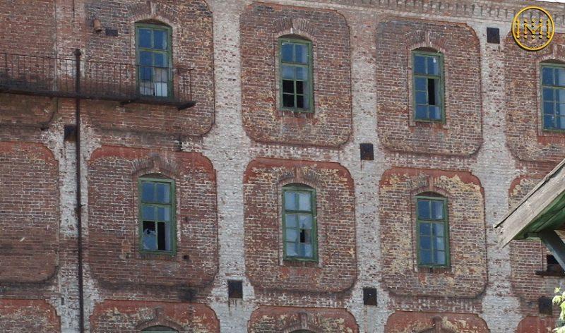 Європейська спадщина на Донбасі під загрозою зникнення