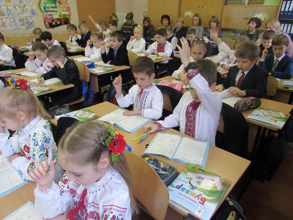 Освітні заклади Краматорська відпрацювали навчальний рік в умовах реформування