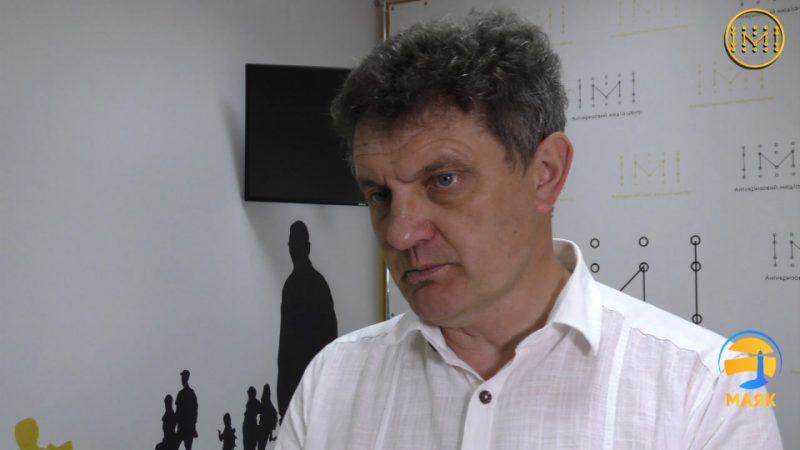 Швидше всього виборів до районних рад у 2020 році не буде, – Юрій Ганущак