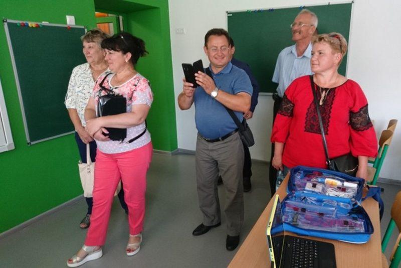 Вінничани та сумчани завітали до Дніпра