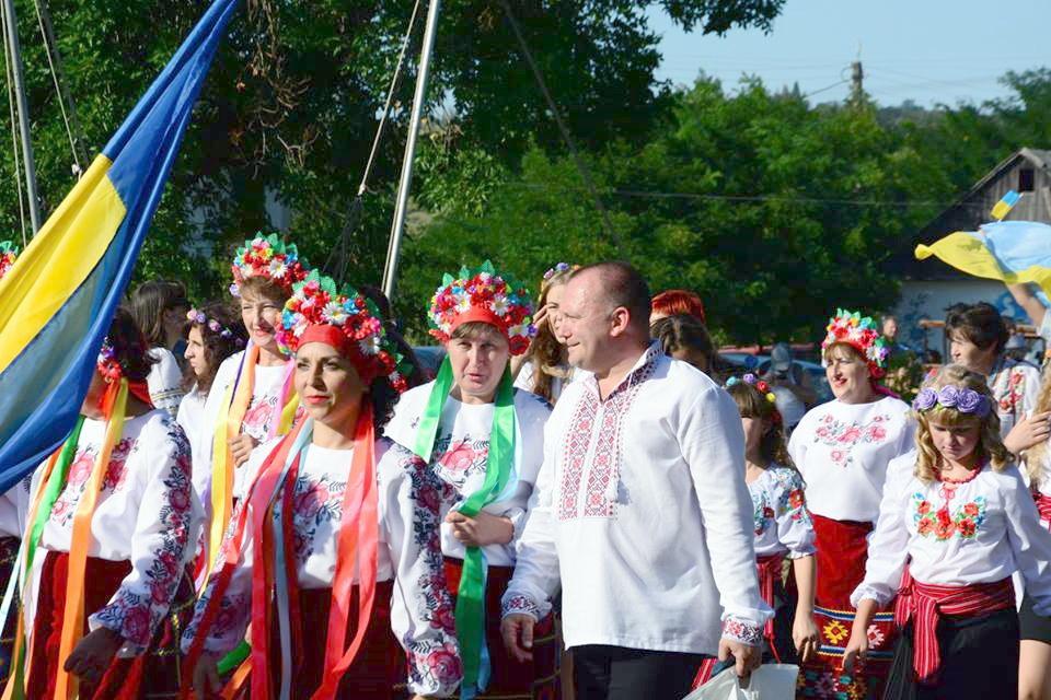 17 серпня в селі Олександро-Калинове свято «Смолянський куліш»