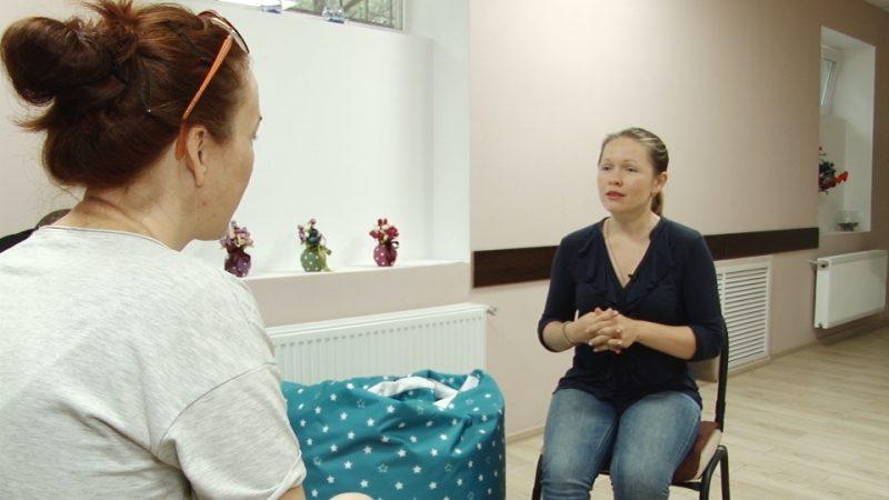 Активісти та волонтери переймають закордонний досвід зі згуртованості