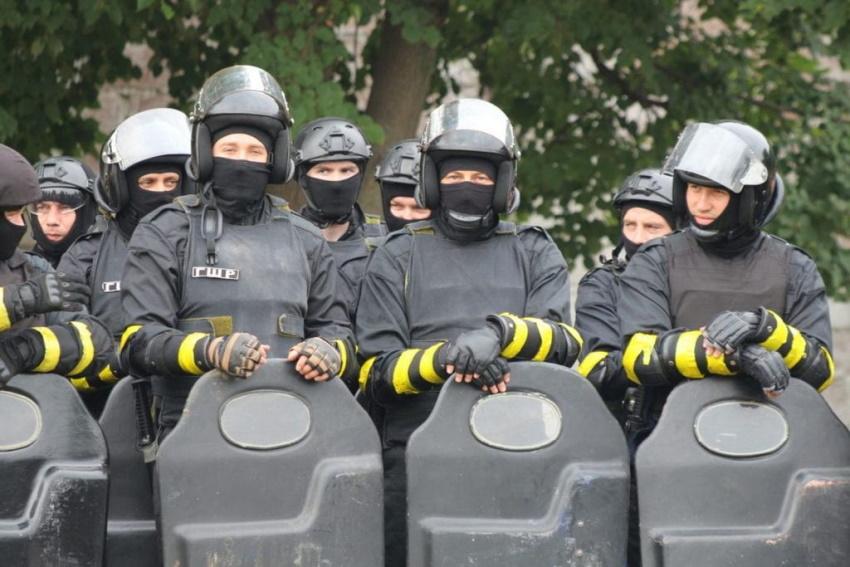 Антитерористичні навчання: злагодженість та оперативність - Фото №3