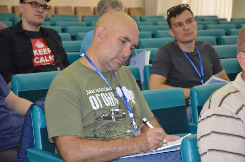 30 ветеранів отримали гранти на навчання від ЄС
