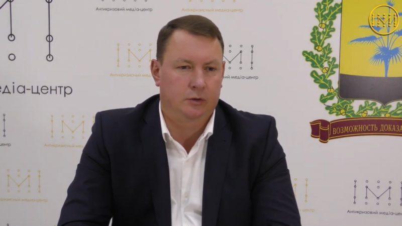 Андрій Панков відповідає на питання краматорців (частина 5)